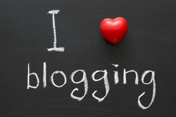 love-blogging