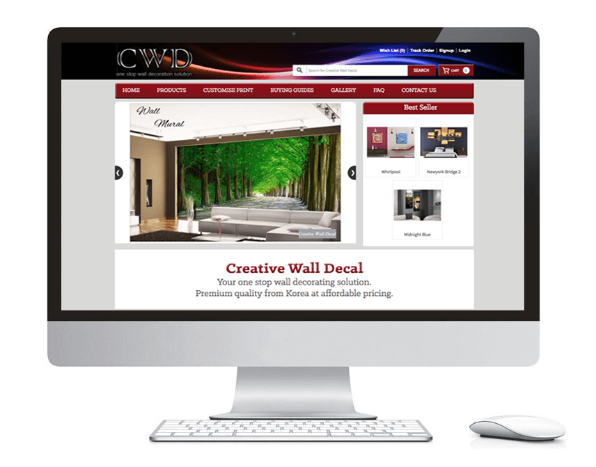 5 ways to get a great yet cheap website in Singapore