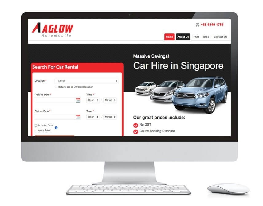 5 ways to get a great yet cheap website in Singapore - Bhupesh Kalra