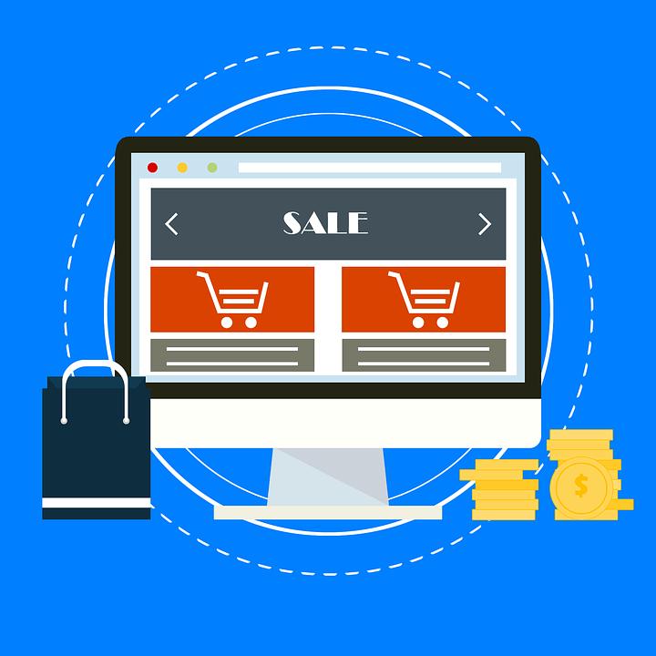ecommerce web developer Singapore