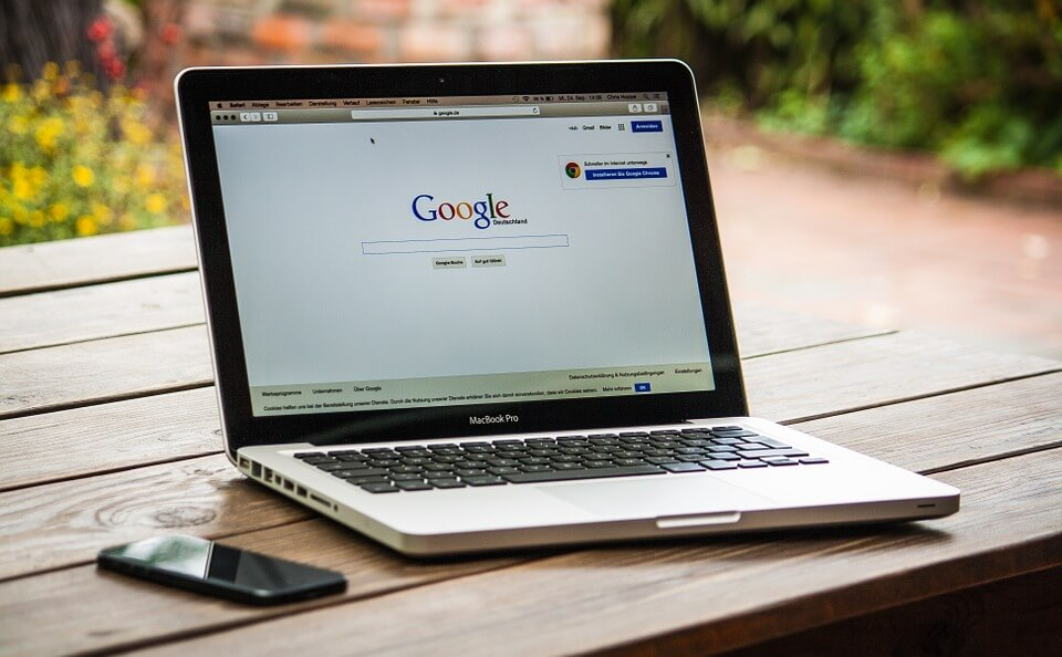 SEO for ecommerce websites