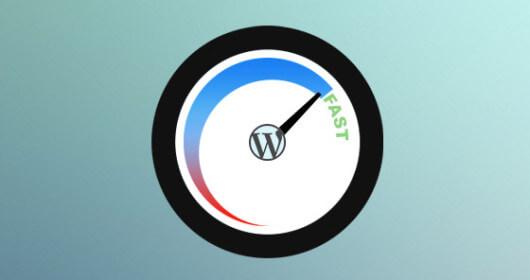 Wordpress website speed enhancement