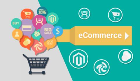 Ecommerce web design using Woocommerce vs Shopify vs Magento vs OpenCart