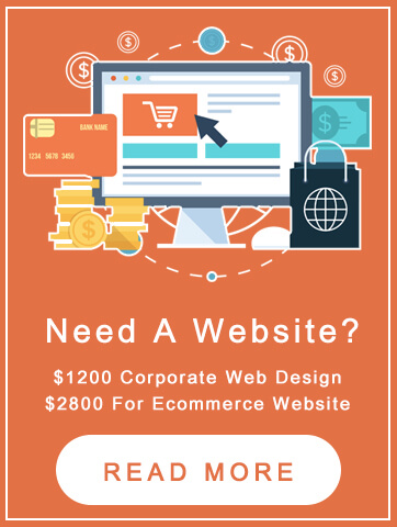 affordable web design Singapore
