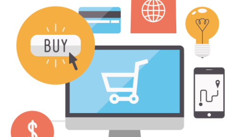 6 Steps to start an ecommerce business - Start your online store and run it successfully