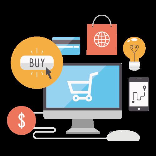 setup ecommerce store online