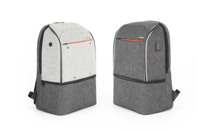 mens backpack ecommerce business singapore