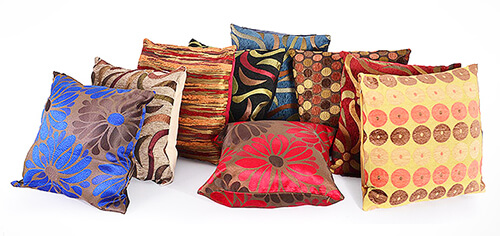 throw pillows ecommerce business singapore