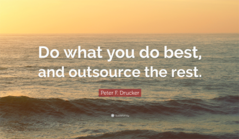 Focus On Your Business & Outsource The Rest: Outsource Your Website Maintenance