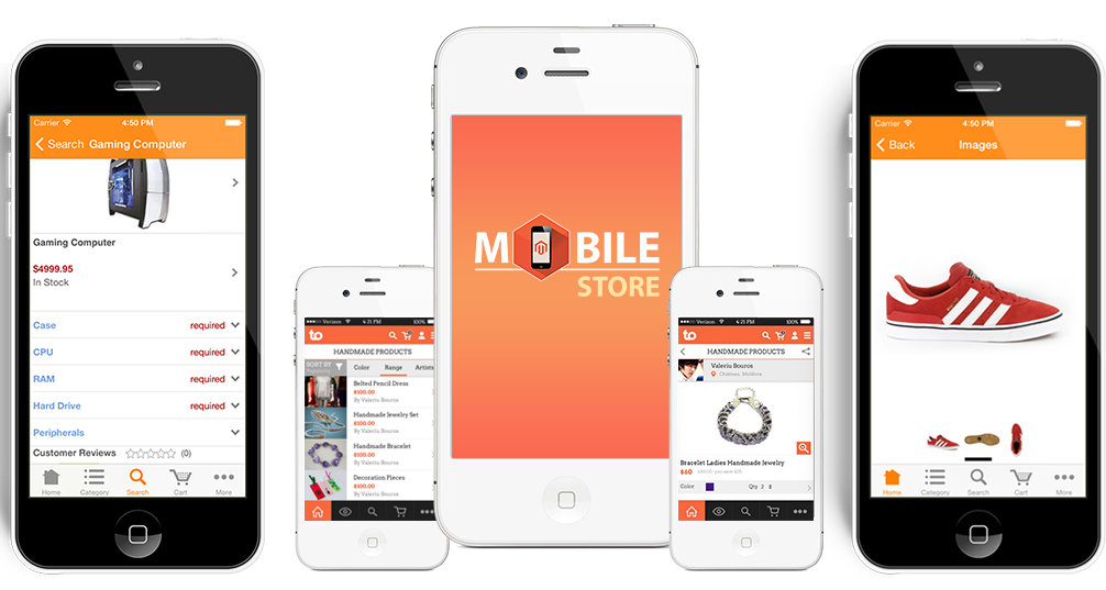 ecommerce mobile apps singapore
