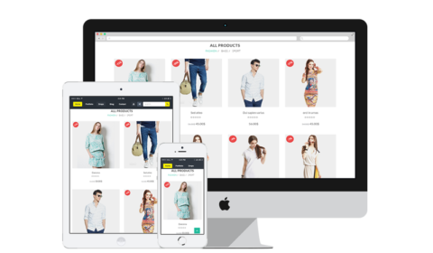 5 Valid Reasons to Redesign Your Ecommerce Website