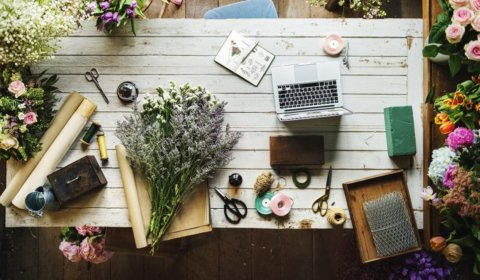 5 Best WordPress Ecommerce Themes For Florist Websites