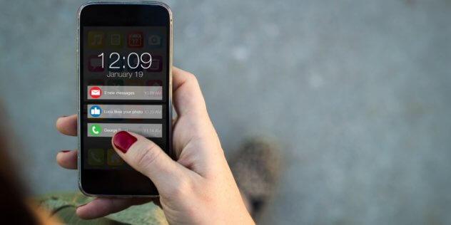 push notifications mobile app development singapore