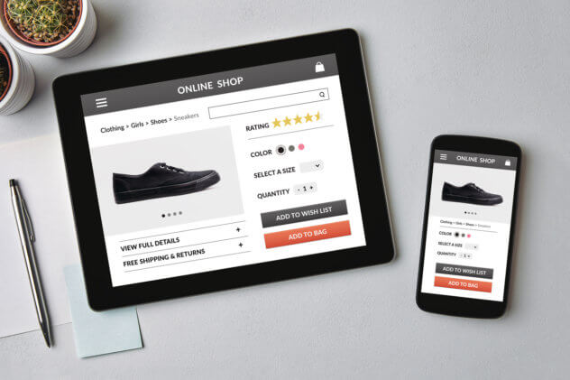 ecommerce apps developer singapore