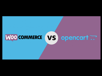 WooCommerce Vs OpenCart - For Your E-Commerce Web Development