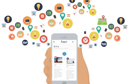 8 Essential Features Of A Co-Sharing Mobile App