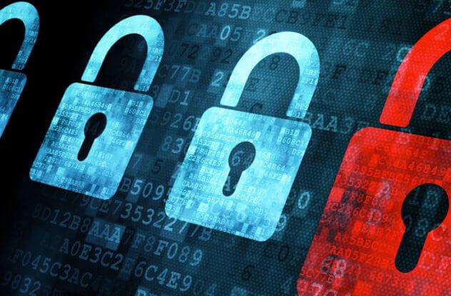 e-commerce website development security