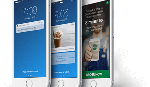 8 Reasons To Have Push Notifications For Your Mobile App