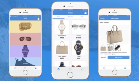 9 Must-Have Features In Your E-Commerce Mobile Application