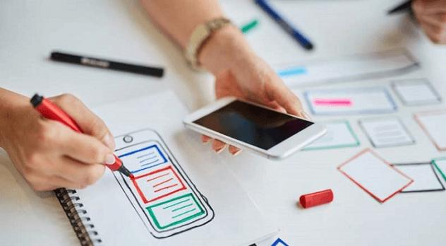 mobile apps development ideas