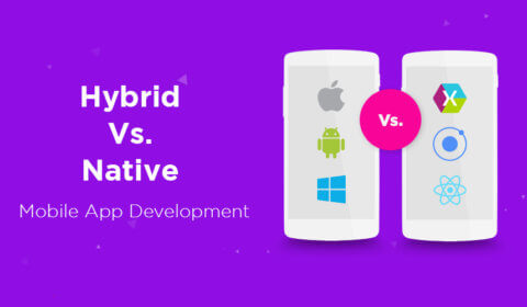 Whether To Build A Native App Or A Hybrid App In 2019