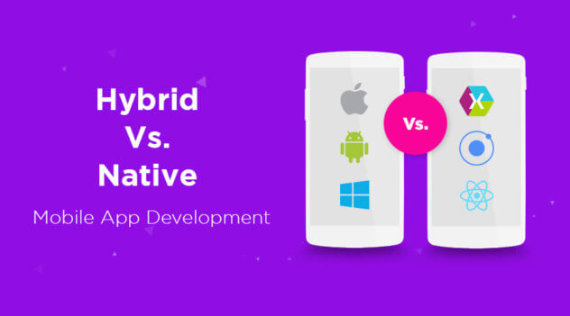 native vs hybrid mobile apps development singapore