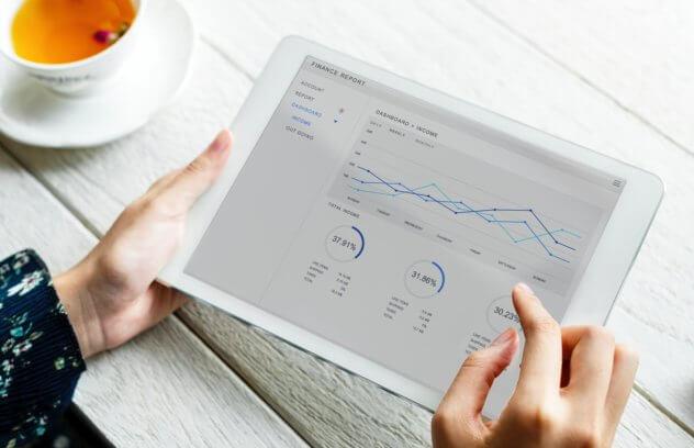 bounce rate website design singapore