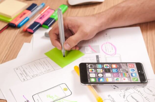 mobile application development singapore