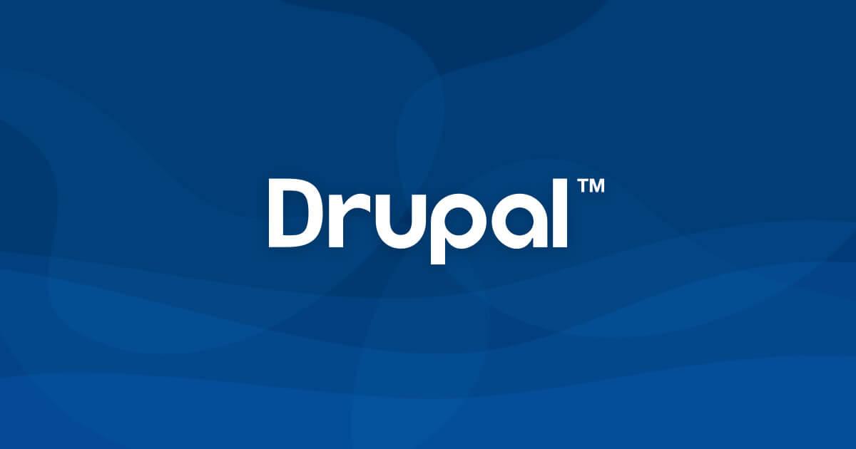 drupal website developer in Singapore