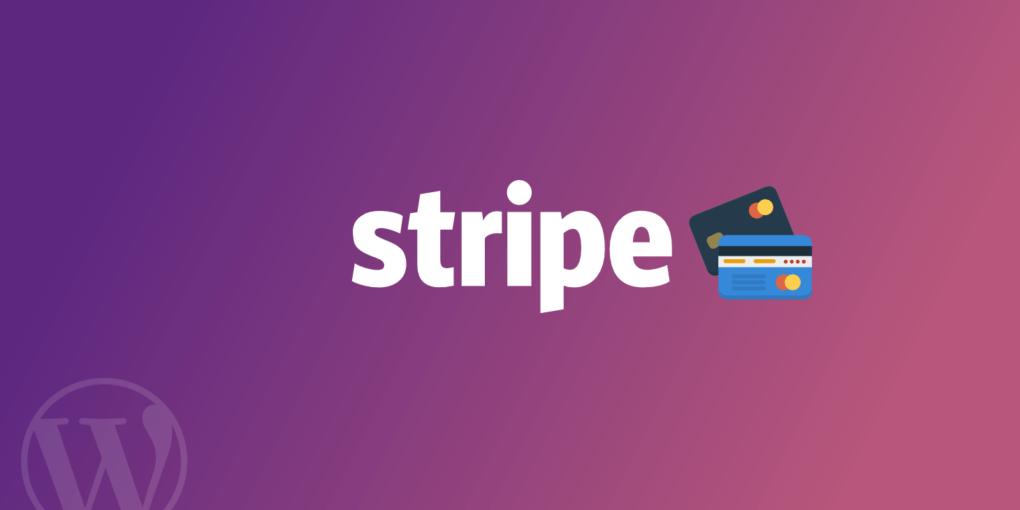 stripe for wordpress website design singapore