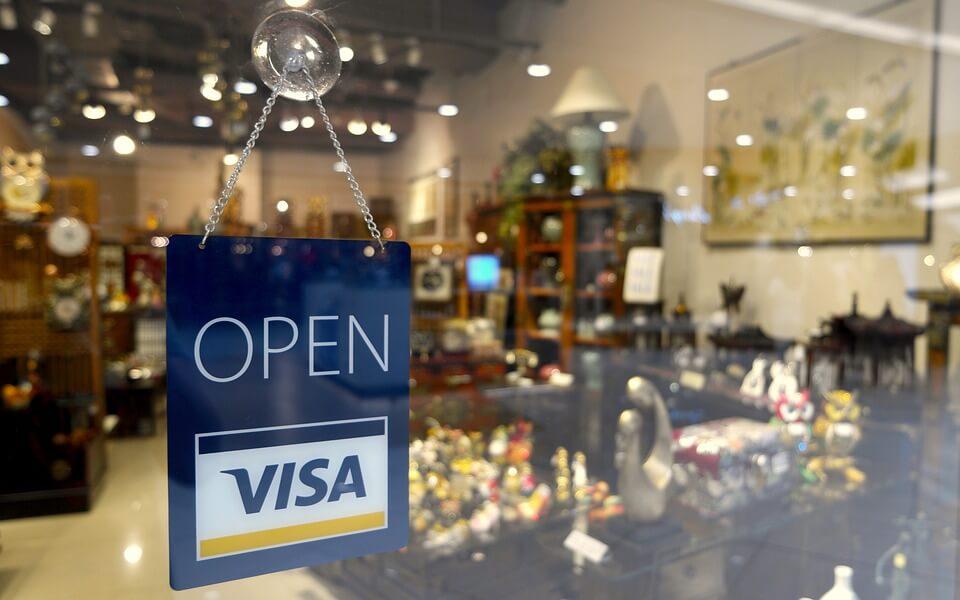 visa checkout mobile application development