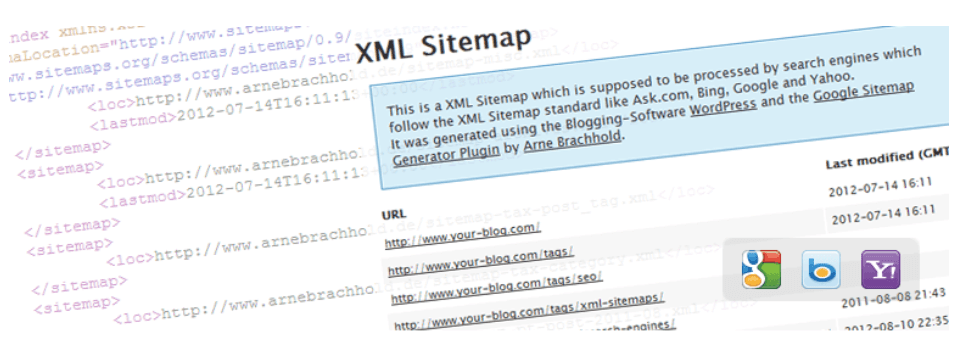 Google XML Sitemap WordPress Plugin For SEO