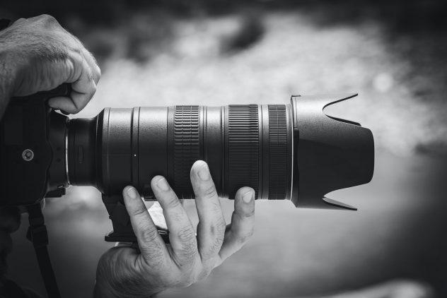 photography website design singapore
