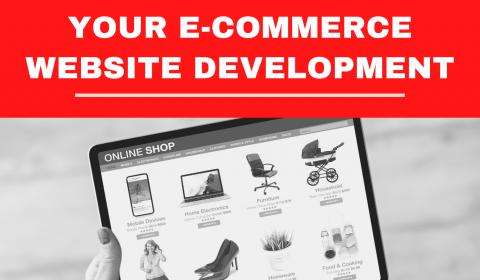 5 Basic Yet Golden Rules (Do's & Dont's) For E-Commerce Website Development