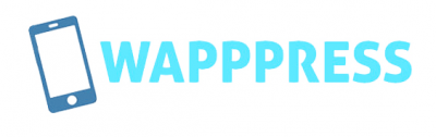 wappress to convert wordpress website to mobile application